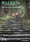 Walks Worldwide brochure front cover.